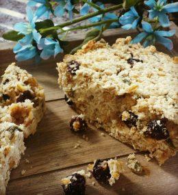 Haver-Gierstbrood