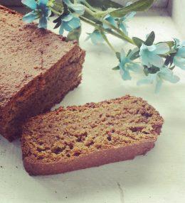 Ontbijtkoek – gezondere versie
