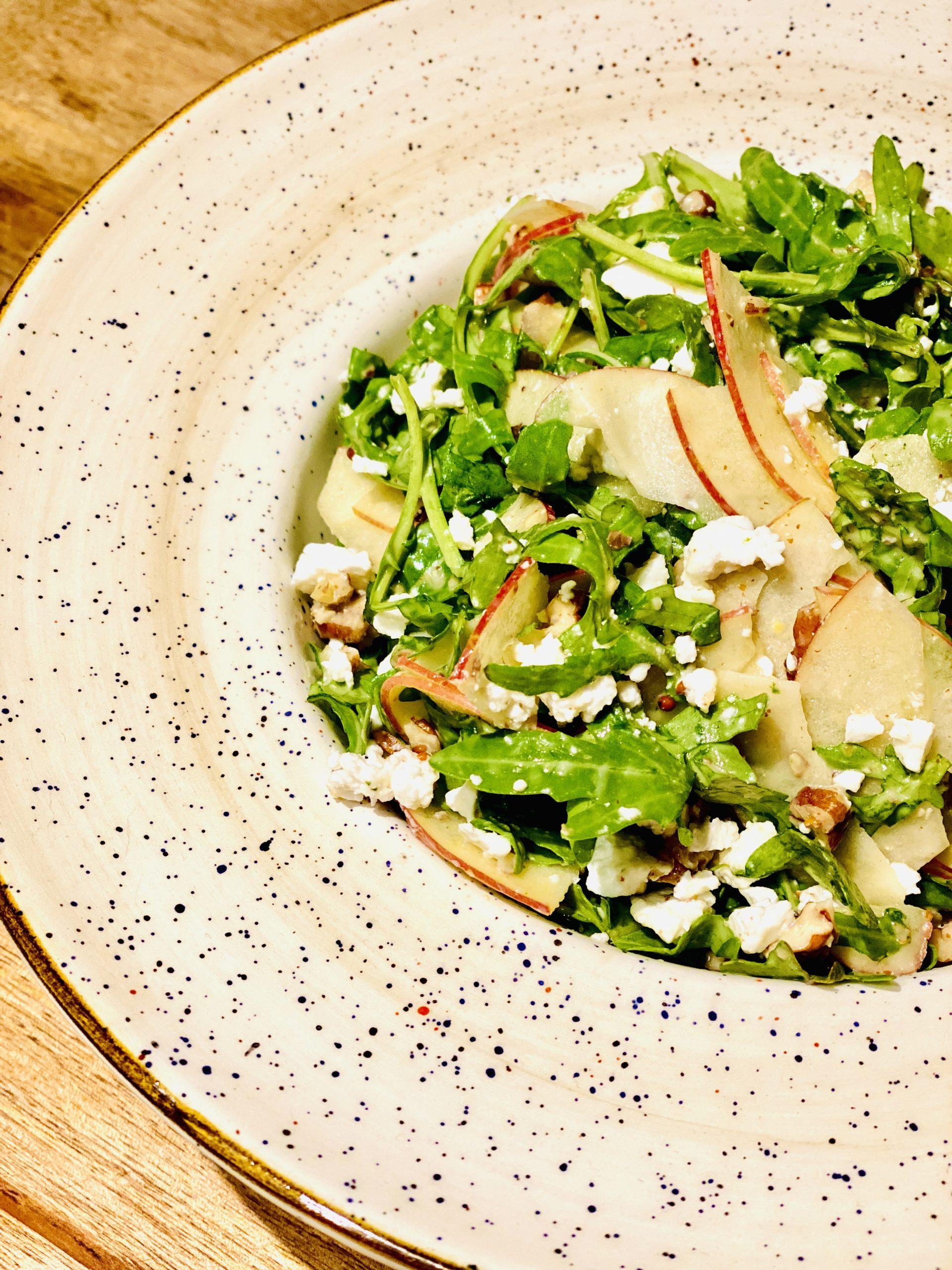 Frisse Side Salad